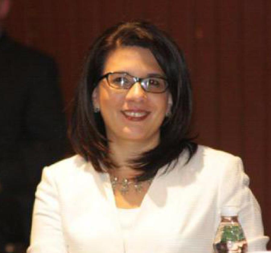 Carla Alicia Padilla Ramos
