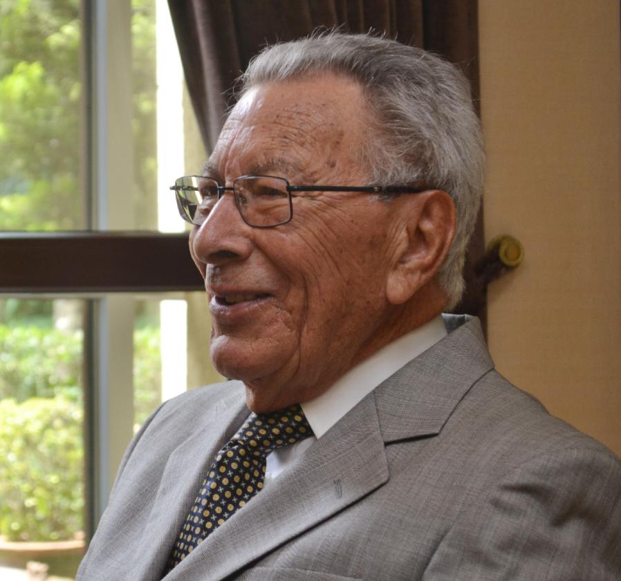 Emilio Freixanet