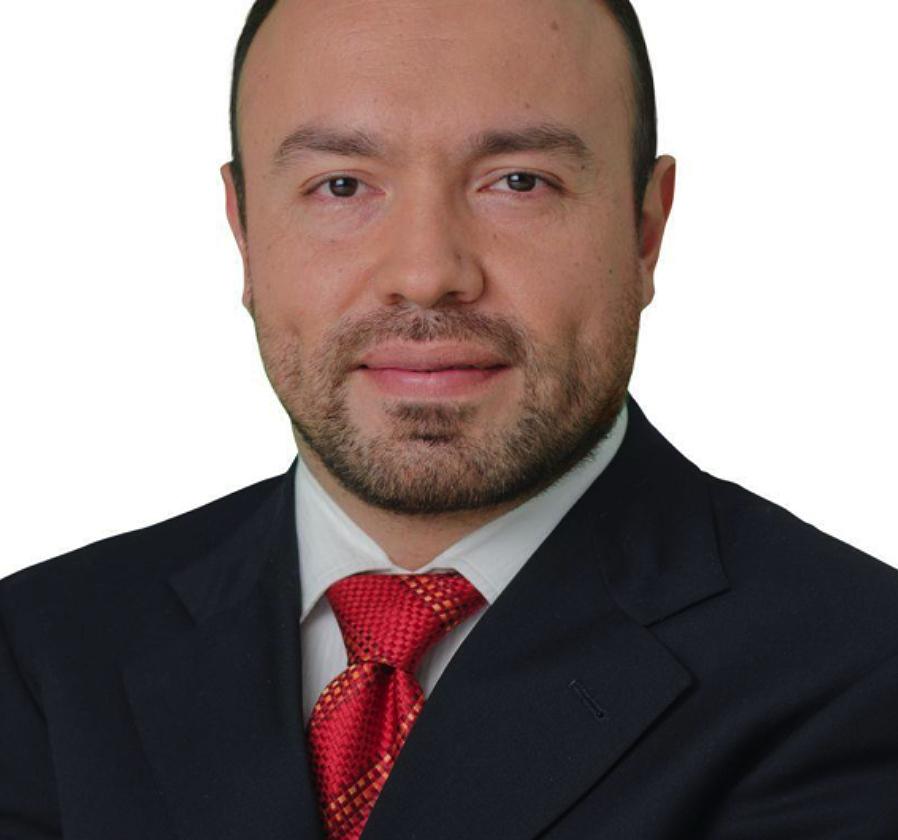 Luis Angel Rodríguez Alemán
